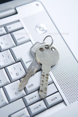 鍵とキーボード FYI00913669
