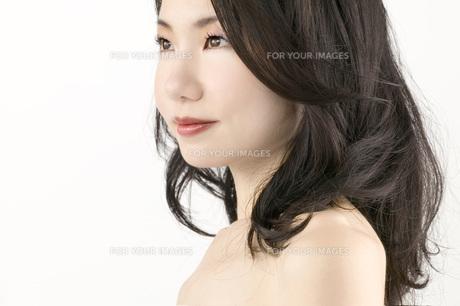 日本人の女性 FYI00915731