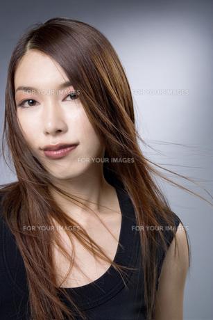 日本人の女性 FYI00915762