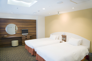 ベッドが2つ並んだ部屋 FYI00917700