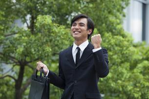 若いビジネスマン FYI00921807