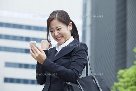 若いビジネスウーマン FYI00921848