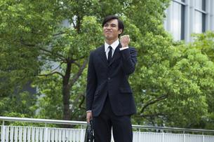 若いビジネスマン FYI00921895