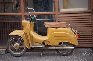 旅・道・乗物 バイク FYI00925814