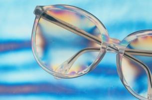 ポラグラフィー(眼鏡) FYI00929665