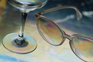 ポラグラフィー(眼鏡) FYI00929668