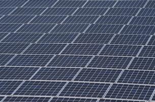 太陽光発電の写真イラスト素材 Foryourimages