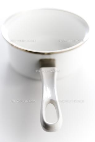 白い鍋 FYI00944705
