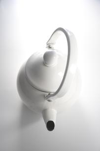 白いケトル FYI00944736