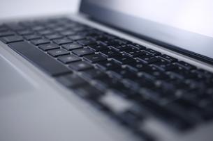 ノートパソコンのキーボード FYI00955907
