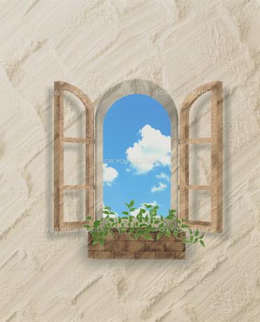 窓と空 FYI00959556