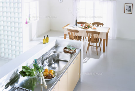 キッチン FYI00959717
