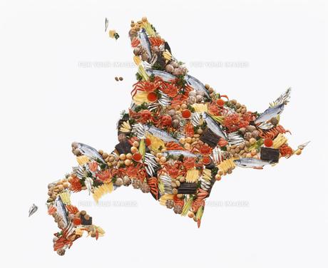 北海道イメージ FYI00960012