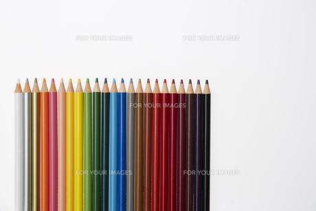 カラフルなイロ鉛筆 FYI00962686