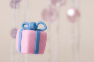 プレゼントボックスの飾り FYI00980896