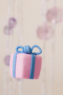 プレゼントボックスの飾り FYI00980918