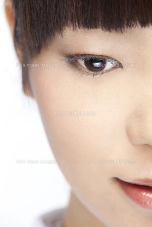 20代女性のビューティーイメージ FYI00993693