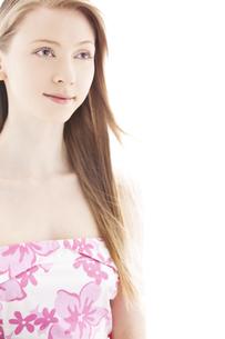 20代の外国人女性のビューティー FYI00993835