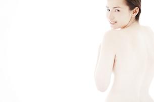 20代の外国人女性のビューティーイメージ FYI00993854