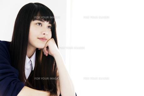 10代日本人女性のビューティーイメージ FYI00993927