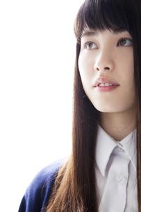 10代日本人女性のビューティーイメージ FYI00993929