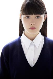 10代日本人女性のビューティーイメージ FYI00993934