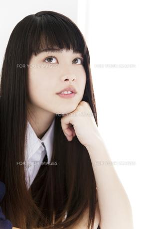 10代日本人女性のビューティーイメージ FYI00993937