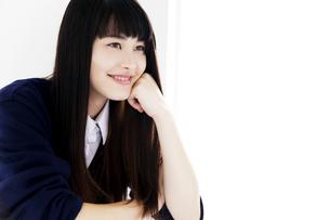 10代日本人女性のビューティーイメージ FYI00993938