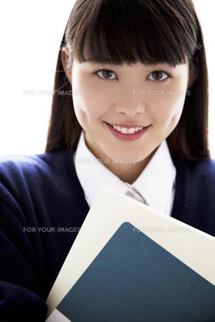 10代日本人女性のビューティーイメージ FYI00993943