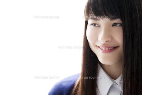 10代日本人女性のビューティーイメージ FYI00993960