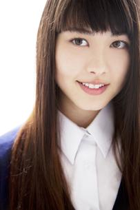 10代日本人女性のビューティーイメージ FYI00993968