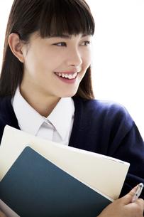 10代日本人女性のビューティーイメージ FYI00993969