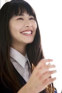 10代日本人女性のビューティーイメージ FYI00993974