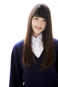 10代日本人女性のビューティーイメージ FYI00993975