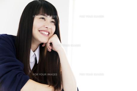 10代日本人女性のビューティーイメージ FYI00993983
