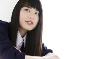 10代日本人女性のビューティーイメージ FYI00993985