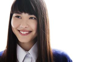 10代日本人女性のビューティーイメージ FYI00993990