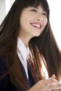 10代日本人女性のビューティーイメージ FYI00993995