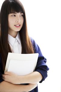 10代日本人女性のビューティーイメージ FYI00994013
