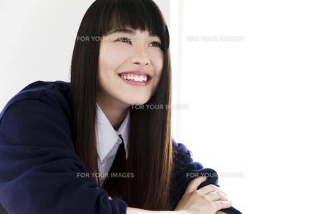 10代日本人女性のビューティーイメージ FYI00994017