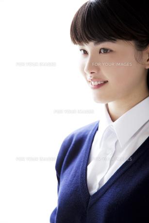 10代日本人女性のビューティーイメージ FYI00994023