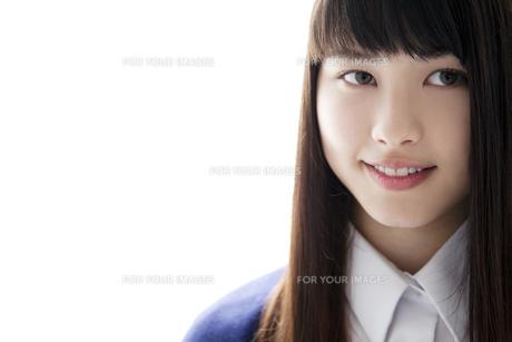 10代日本人女性のビューティーイメージ FYI00994025