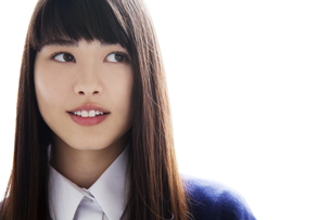 10代日本人女性のビューティーイメージ FYI00994035