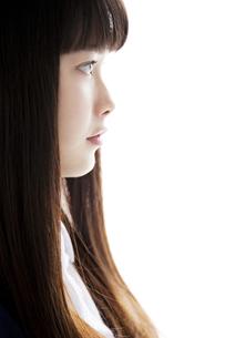 10代日本人女性のビューティーイメージ FYI00994044