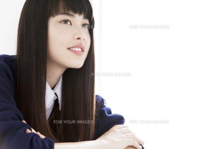10代日本人女性のビューティーイメージ FYI00994062