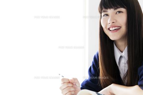 10代日本人女性のビューティーイメージ FYI00994071