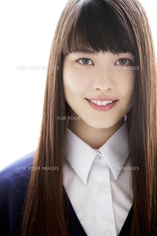 10代日本人女性のビューティーイメージ FYI00994073