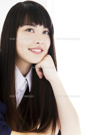 10代日本人女性のビューティーイメージ FYI00994093
