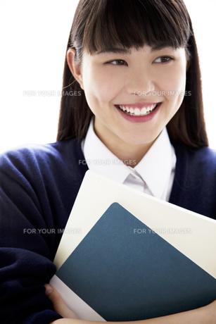 10代日本人女性のビューティーイメージ FYI00994094