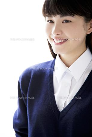 10代日本人女性のビューティーイメージ FYI00994099